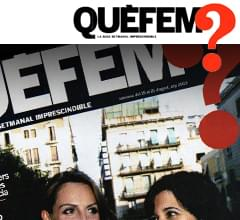 Suplemento semanal de La Vanguardia