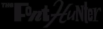 The Font Hunter