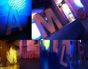 fábrica Moritz evento urbano